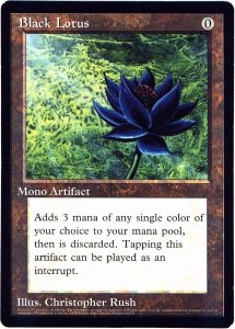 mtg-black-lotus