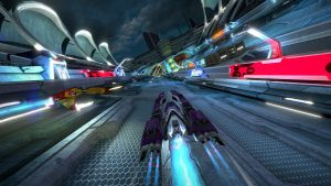 WipeOut Collection