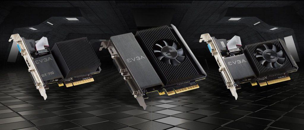 eVGA GeForce GT 1030